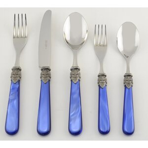 Napoleon 5 Piece Flatware Set