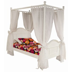 Lilia Panel Configurable Bedroom Set