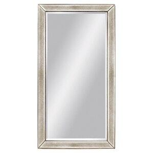 andre rectangle floor mirror