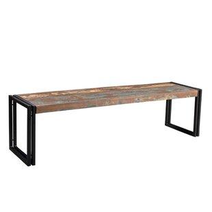 Leah Wood Bench