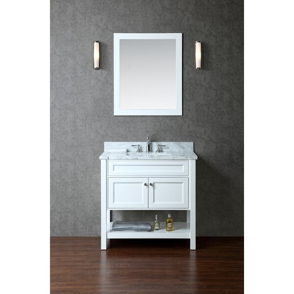 Alcott Hill Givens 36 Quot Single Bathroom Vanity Set