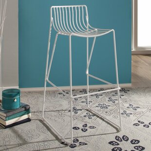 Schuman Iron Bar Stool