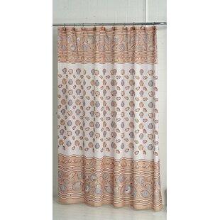 Shower Curtain Beach Theme