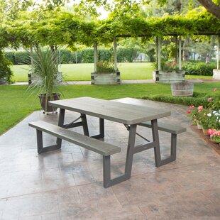 Tables de pique-nique: Marque - Lifetime | Wayfair.ca