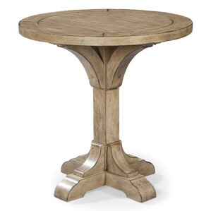 Pub Table by Fairfield Chair