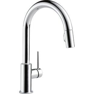 Modern Standard Kitchen Faucets Allmodern