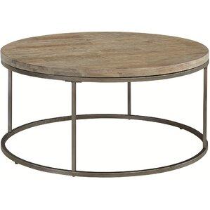 Kindel Round Coffee Table