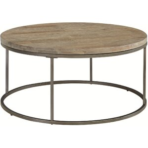 Louisa Round Coffee Table by Brayden Studio