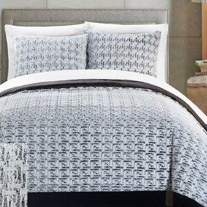 Greece 7 Piece Queen Comforter Set