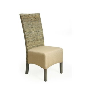 Terry Side Chair by Bay Isle Home