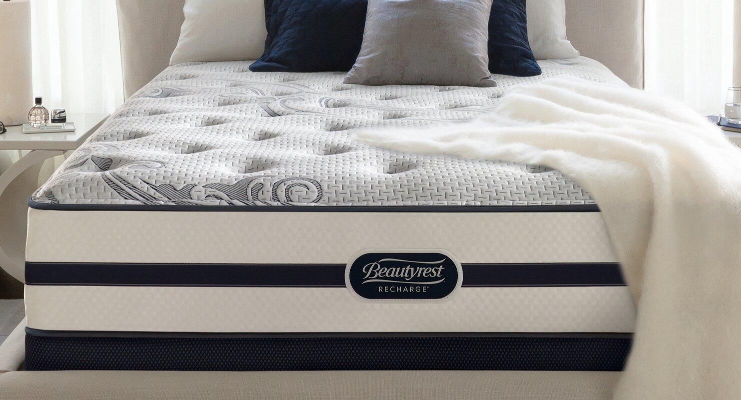 Simmons Beautyrest Beautyrest Recharge 12 Extra Firm Aircool