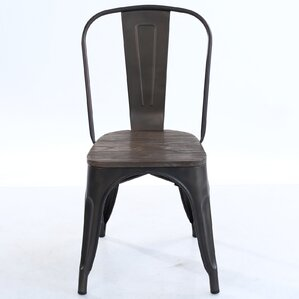 Alyssa Traditional Dining Chair by Zipcode Design