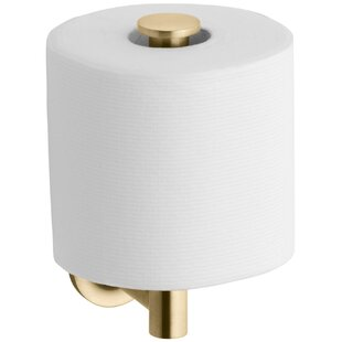 24k gold toilet paper. Gold Toilet Paper Holders You ll Love