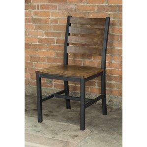 Loft Side Chair (Set of 2) by Elan Furniture