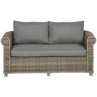 Malge Garden Loveseat with Cushions by Lynton Garden