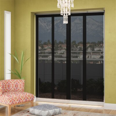 Patio Sliding Door Blinds Wayfair