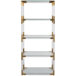 save - Acrylic Bookshelves