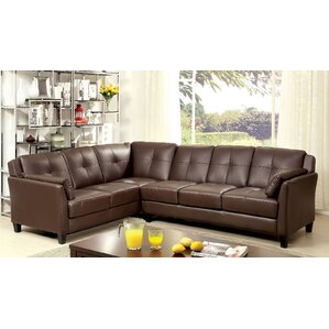 Vina Sectional by A&J Home..