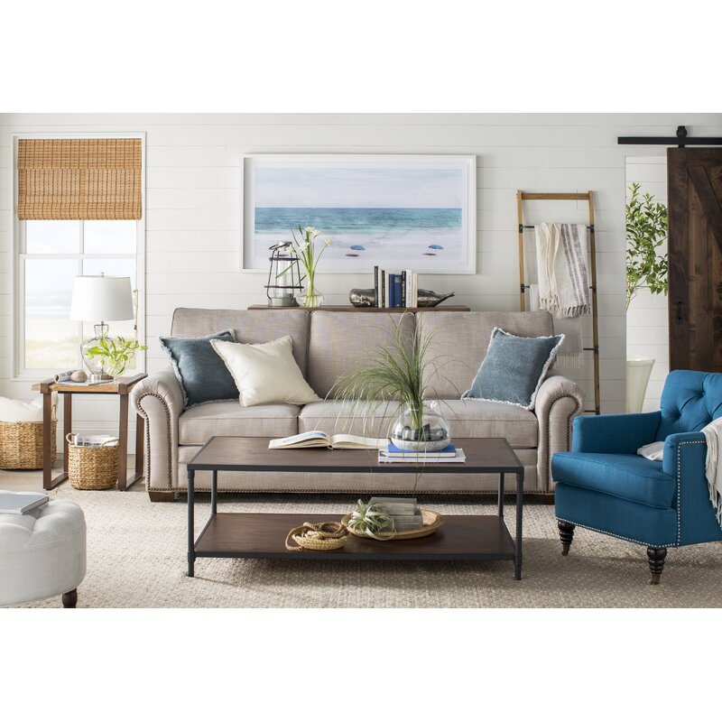 Beachcrest Home Bonita Springs Armchair Reviews Wayfair
