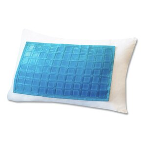 Cooling Gel Pillow Protector by Fresh Ideas