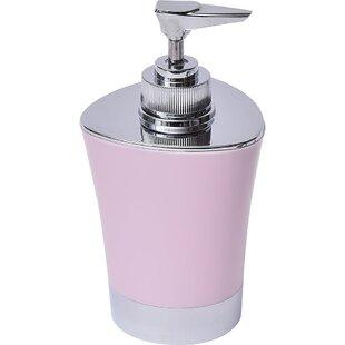 Tous les accessoires de salle de bain: Finition - Rose   Wayfair.ca
