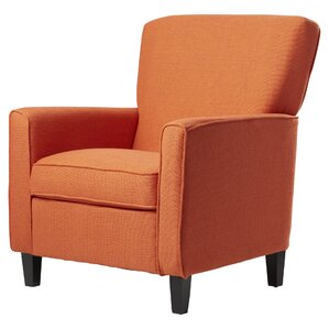 Ashbaugh Armchair by Mercury Row