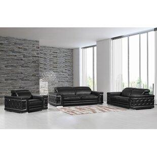 Lovely Black Living Room Sets Youu0027ll Love | Wayfair