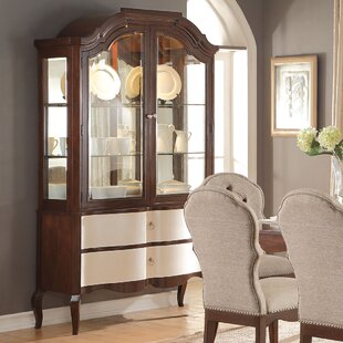 Mathias China Cabinet Great Reviews