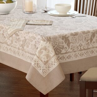 Milano Fabric Tablecloth
