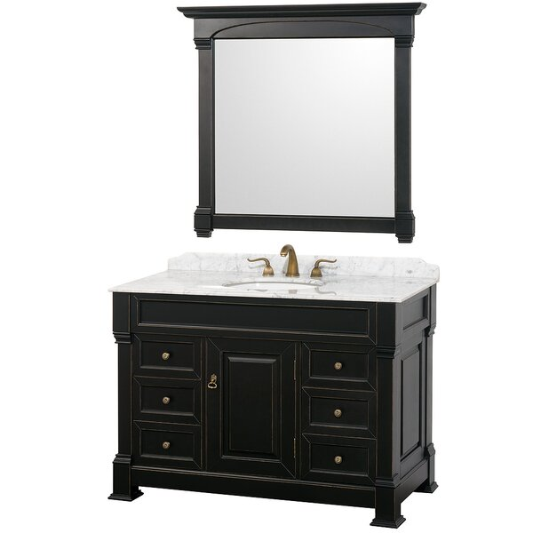 Antique Bathroom Vanity | Wayfair