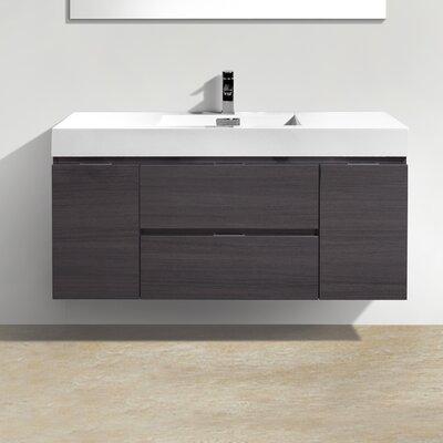 48 Inch Bathroom Vanities You Ll Love Wayfair