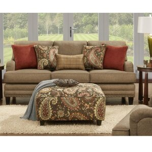 Perth Configurable Living Room Set by Darby Home Co