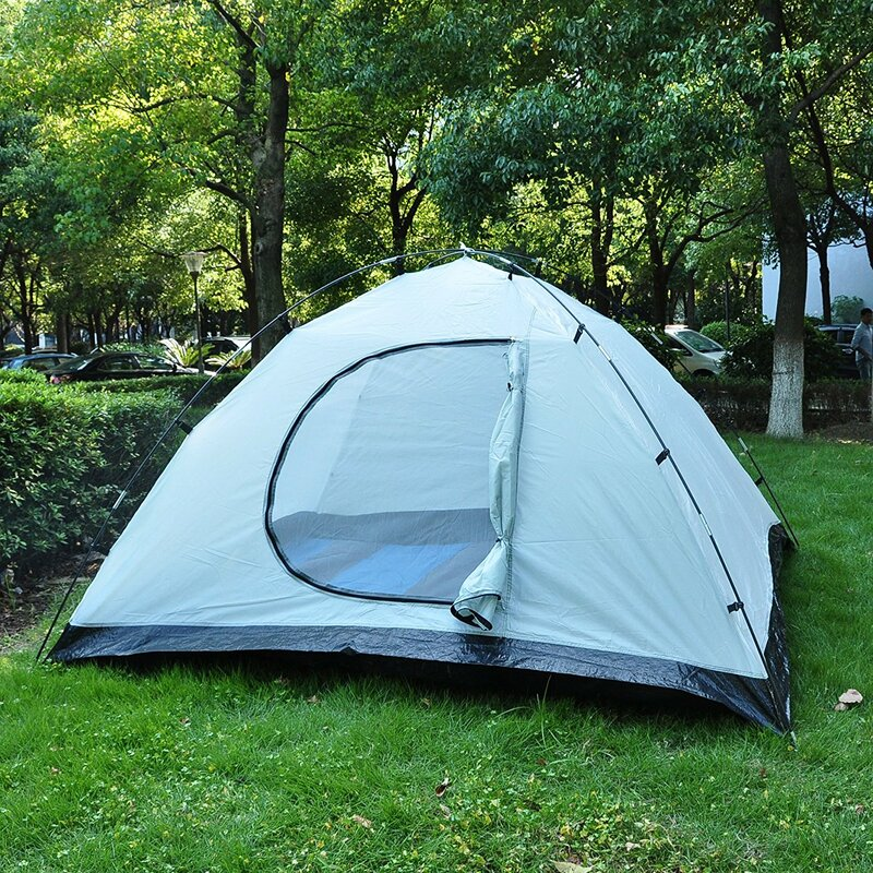 Semoo Lightweight 4 Person Tent with Carry Bag & Semoo Semoo Lightweight 4 Person Tent with Carry Bag u0026 Reviews ...