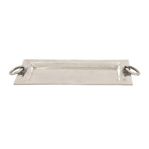 Aluminum Rectangle Tray
