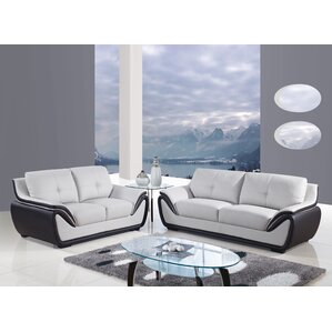 White Living Room Sets You\'ll Love | Wayfair