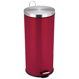 Papierkörbe & Mülleimer Kleinmöbel & Accessoires Papierkorb Kuhfell Mülleimer Abfalleimer Abfallbehälter Müllbehälter Mistkübel