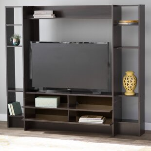 Beau Everett Entertainment Center