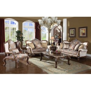Annemore Configurable Living Room Set by Astoria Grand