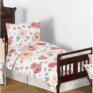 Girl Toddler Bedroom Sets   Wayfair