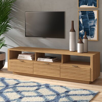 Ivy Bronx Gamma TV Stand for TVs up to 70\