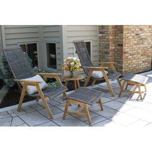Teak Outdoor Furniture Birch Lane