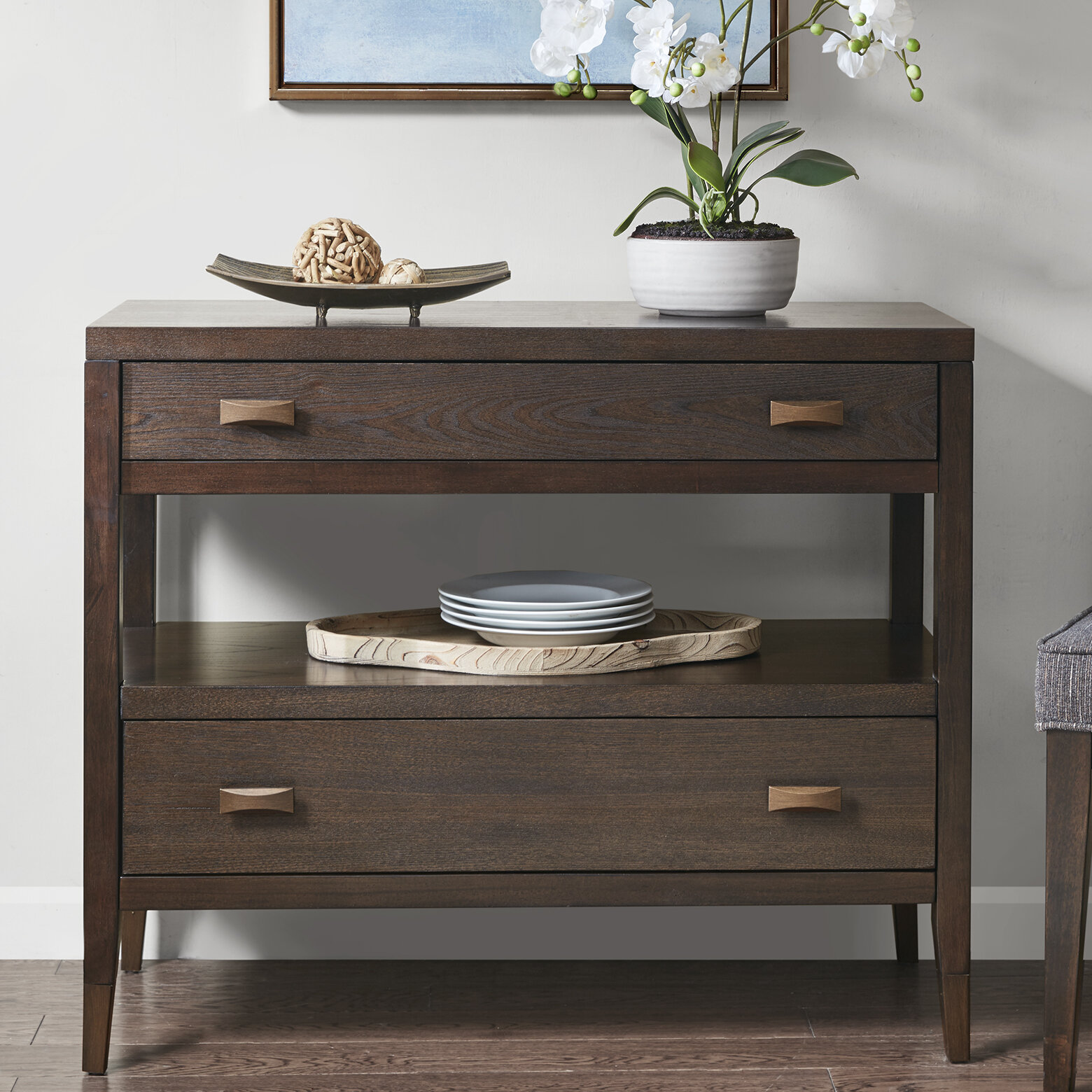 Exceptionnel Corrigan Studio Duren Buffet Table | Wayfair