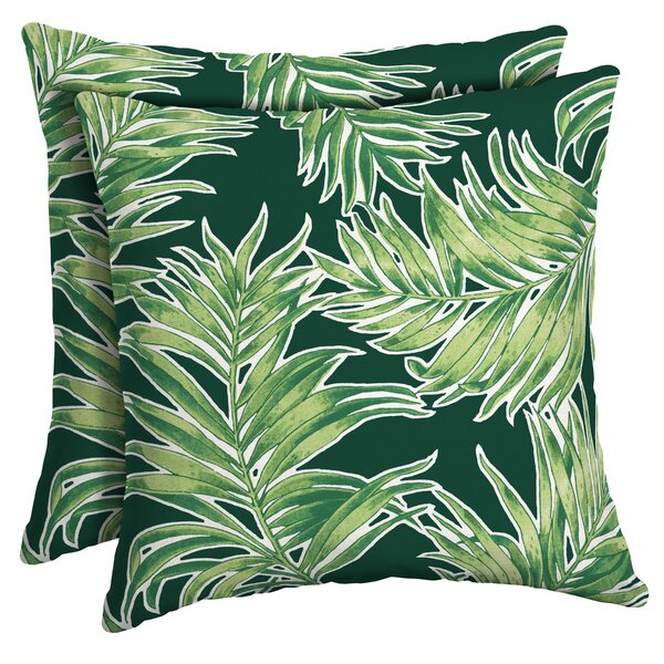 Outdoor Pillows Youu0027ll Love | Wayfair