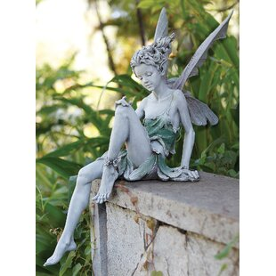 Fairy Statues You'll Love in 2019 | Wayfair