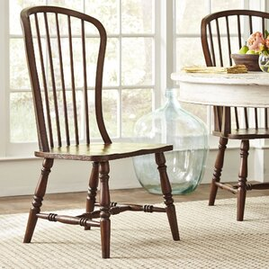 Abbott Solid Wood Dining Chair by Birch Lane?