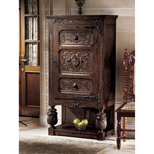 Coat Of Arms Armoire