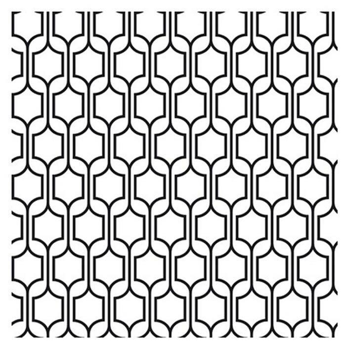 bistro 750 33 x 205 trellis wallpaper - Trellis Wall Paper