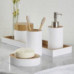 all bathroom accessories - Bathroom Accessories Decor