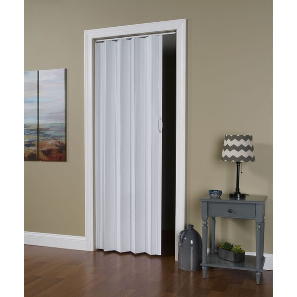 LTL Accordion Doors Homestyle Vinyl Accordion Interior Door U0026 Reviews |  Wayfair