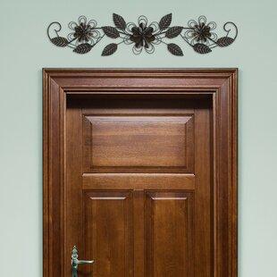 Door Topper Wall Decor | Wayfair